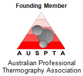 Founding Member AUSTRALIAN PROFESSIONAL THERMOGRAPHY ASSOCIATION Inc