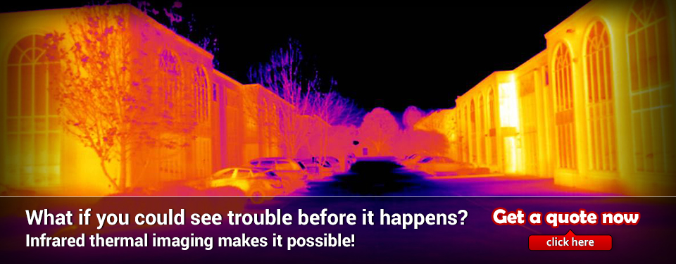 Advanced Infrared Thermography Services